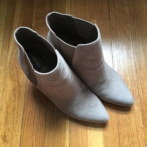 🆕 Ankle Booties